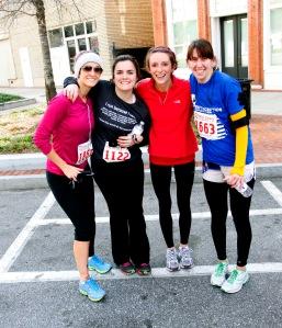 Camille Half Marathon